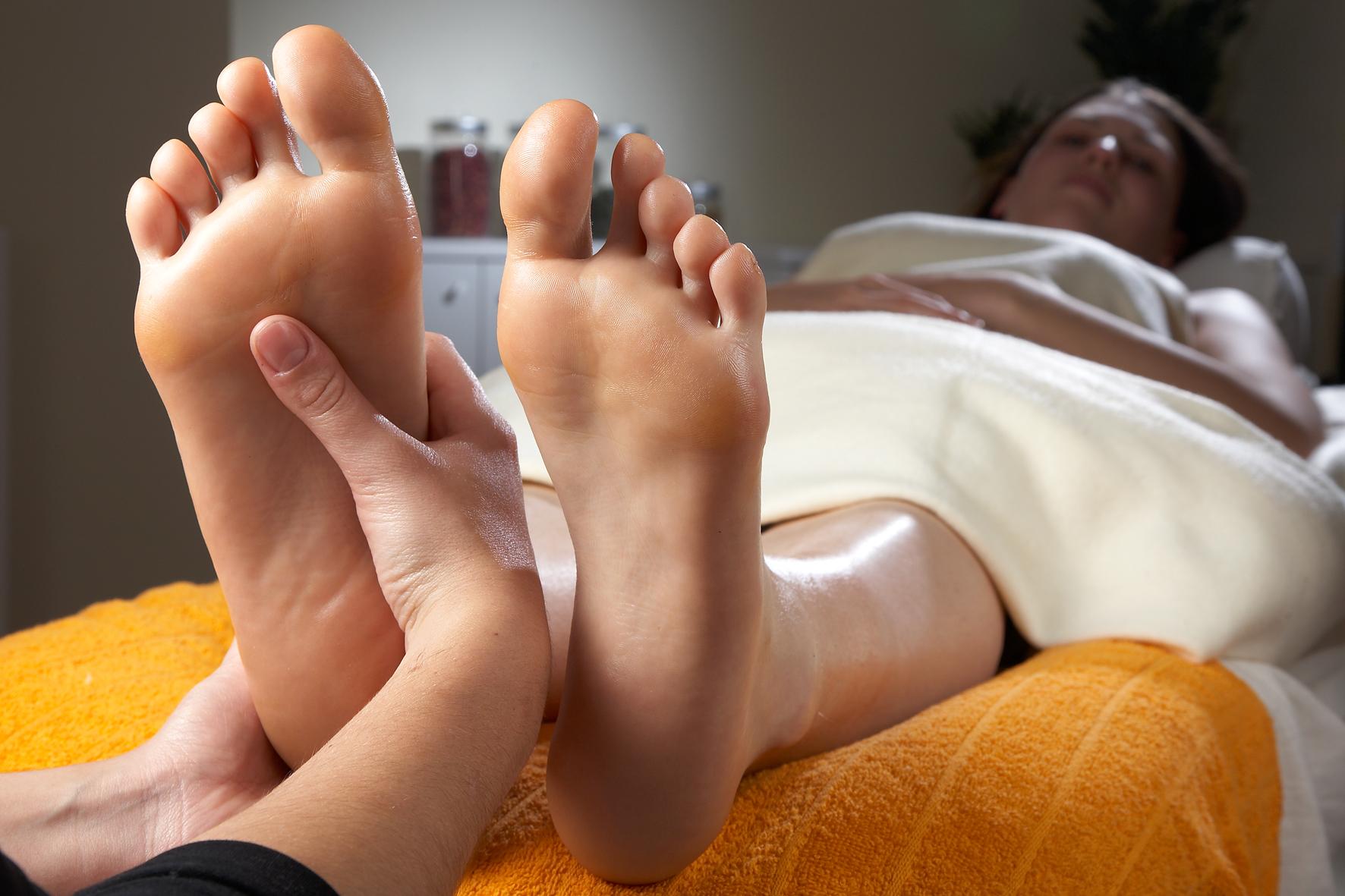 Hand- u. Fußpflege